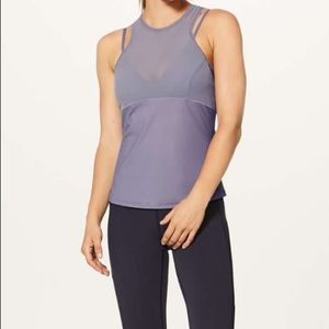 FRESH IN MESH TANK *LIGHT SUPPORT FOR A/B CUP